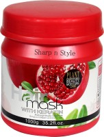 Sharp N Style Hair Spa Treatment Cream (1000 G)