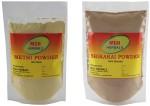 MGH Herbals MGH Herbals Methi and Shikakai Powder Combo