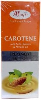 Magic Nature Essence Fruit Extract Range Carotene Treatment Hair Oil (100 Ml)