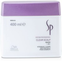 Wella Professionals SP Scalp Mask (400 Ml)