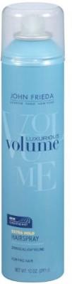 John Frieda Hair Volumizers John Frieda Luxurious Volume Extra Hold Hair Volumizer Spray