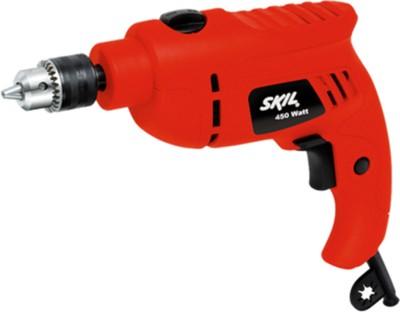 F015 6510 JL Impact Drill Machine