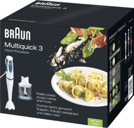 Braun MR320 Hand Blender