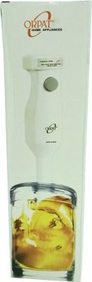 Buy Orpat HHB-100E WOB 250 W Hand Blender: Hand Blender