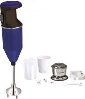 CELLO CPXP350BLUE+ 350 W Hand Blender (Blue)