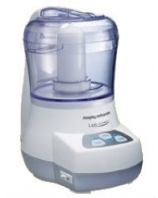 Morphy Richards Little Genie chopper 260 W Hand Blender