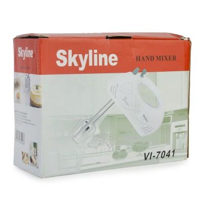 Skyline VI 7041 Hand Mixer