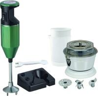 Desire Twisterdelux 250 W Hand Blender (Green, White, Black)