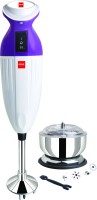 Cello N-Mix 350 W Hand Blender (White)