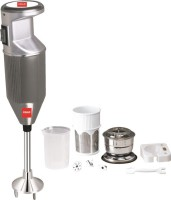 Cello Cpxp350silver+ 350 W Hand Blender (Silver)