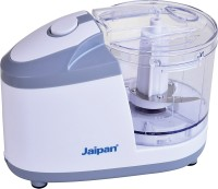Jaipan Electric Chopper 250 W Hand Blender (Grey, White)