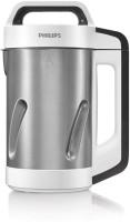 Philips HR2201 Viva Collection Soupmaker 900 W Hand Blender (Silver)