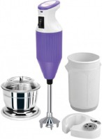 Jaipan Blender-P 200 W Hand Blender (Purple, White)