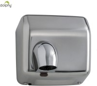 Dolphy Stainless Steel Automatic Hand Dryer Machine