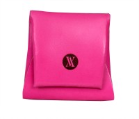 Viari Berkeley Coin Pouch Potli Neon Pink
