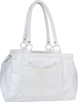 Austin Klein Shoulder Bag White