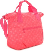Puma Dazzle Handbag Hand-held Bag Geranium, Virtual Pink