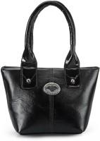 Rrtc Trendy And Elegant Shoulder Bag (Black)
