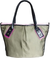 Heels & Handles The Feline Shoulder Bag - Green