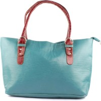Fidato Ladies Hand Bag Sea Green-01