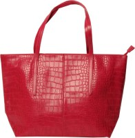 Priya Exports Shoulder Bag Hot Pink