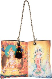 The House of Tara Shoulder Bag
