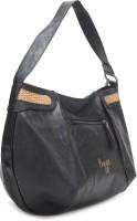 Baggit L Sangria Nikki Shoulder Bag Black