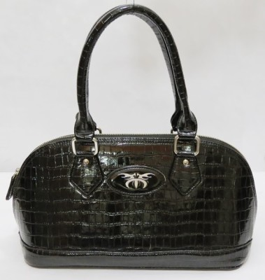 Mayhem Mayhem MAY-SP13-006-BLACK Hand Bag