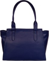 Womaniya Hand-held Bag Blue
