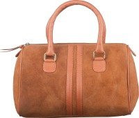 Neon By Paint PT091401 Hand-held Bag Tan-01