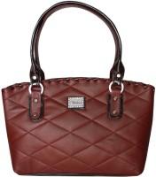 Bueva Exclusive (Brf) Hand-held Bag (Maroon - Brf)