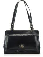 Bags Craze BC-ONLB-004 Hand-held Bag - Black