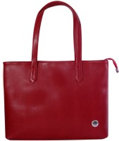 Womaniya Ethnic Hand-held Bag Maroon