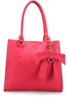 RRTC Trendy And Elegant Hand-held Bag (Pink)