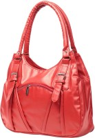New Zovial Classic Red Hand-held Bag Red32