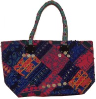 Jaipur Classic Hand-held Bag Multicolor