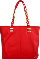 Toteteca Bag Works Hand-held Bag Red