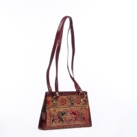 a3cfc8a0f4 77% OFF on Vintage Stylish Ladies College Backpacks Handbags light ...