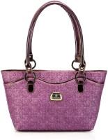 Bags Craze Stylish And Sleek BC-ONLB-243 Hand-held Bag - Purple_243
