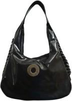 SkyWays Spunky Hand-held Bag - Black-01