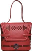 Phive Rivers Leather - PR926 Shoulder Bag Red