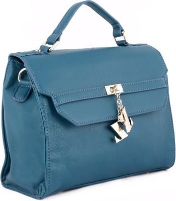 Zotti Zotti Luella Messenger Bag (Blue)