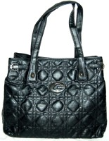 Giordano Hand-held Bag - Black