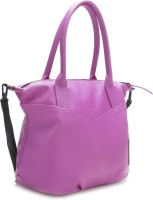 Puma Allure Handbag Hand-held Bag Vivid Viola, Black