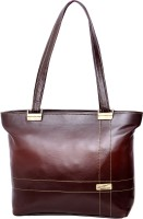 Arshia Brown Hand Bag - Brown