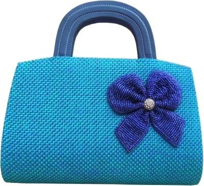 Spice Art Hand held Bag Blue available at Flipkart for Rs.1150