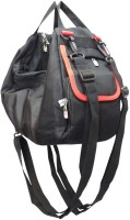 Jinu Trendy 4 Hand-held Bag - Black