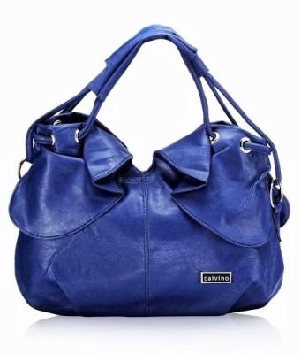 Calvino Calvino Pretty Hand Bag (Blue)