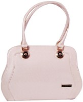 Womaniya Ethnic Hand-held Bag White