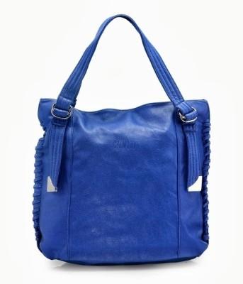 Calvino Calvino Trendy Hand Bag (Blue)